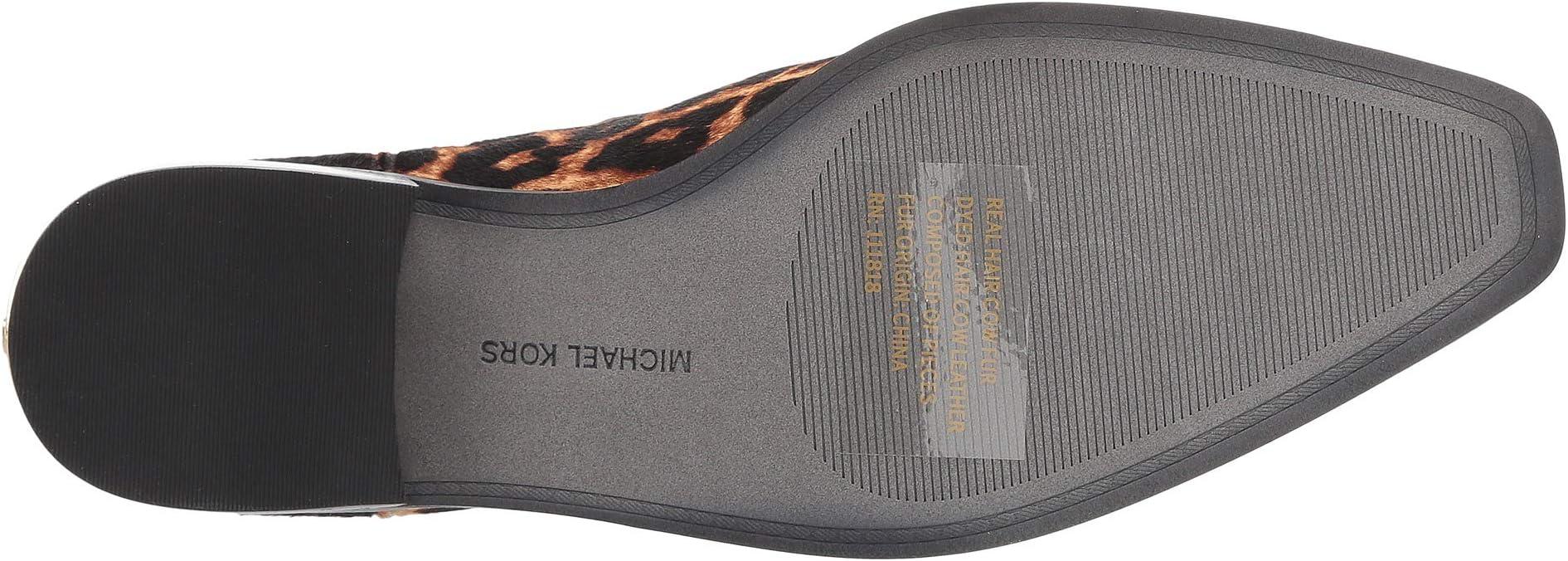 MICHAEL Michael Kors Lottie Flat Bootie | Women's shoes | 2020 Newest