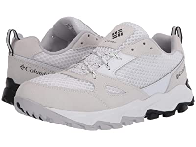 Columbia Ivo Trailtm Breeze (White/Grey Ice) Women