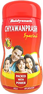 Baidyanath Chyawanprash Special - All Round Immunity and Protection - 1kg