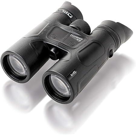 Steiner Skyhawk 4 0 Fernglas 8x42 Gestochen Scharfe Kamera