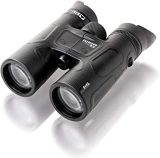 Steiner Skyhawk 4.0 8x42 Binoculars, Black