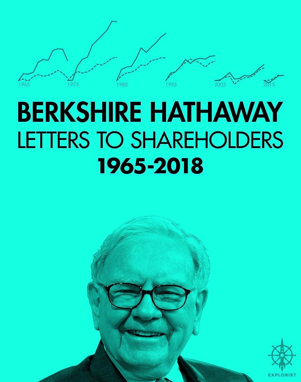 拷問気がついてBerkshire Hathaway Letters to Shareholders, 2018 (English Edition)