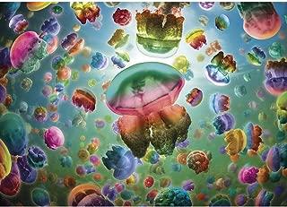 Puzzle: 1000 Jellyfish