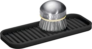 Best silicone sink tray Reviews