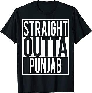 straight outta punjab