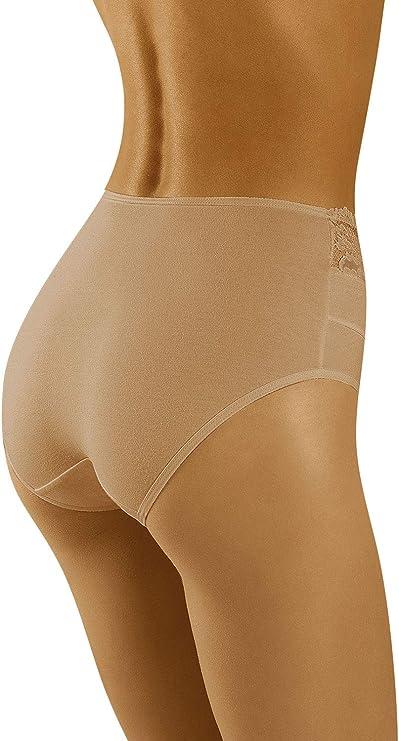 top qualité WOLBAR Femme Shorty WB221 NEUF Slip Confortable Sous-Vêtements