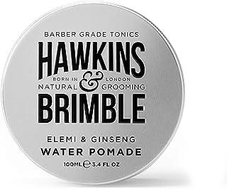 HAWKINS & BRIMBLE Water Pomade For Men, 100 ml