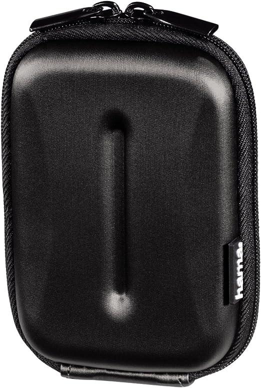 Hama 40g Hard Case Plain Bag For Camera Grey Camera Photo