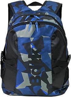 Bodytalk Unisex Casual Backpack - Ocean