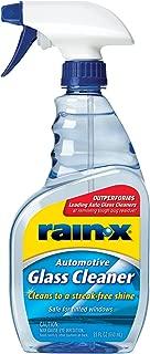rain x price