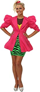 80's Valley Girl Plus Size Costume for Women