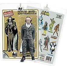 Batman Retro 8 Inch Action Figures Series 4: Ras Al Ghul