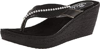 Sbicca Women's Recife Wedge Sandal