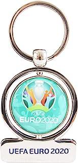 Euro 2020 Unisex-Jeugd Sleutelhanger