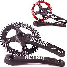Mounta Bike Bicycle Parts Crank Arms Screws Crankset Arm Bolt CNC Tools Kits M/&C