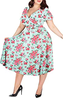 Vestido de mujer Nemidor