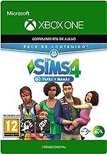 THE SIMS 4: PARENTHOOD - Xbox One - Código de descarga