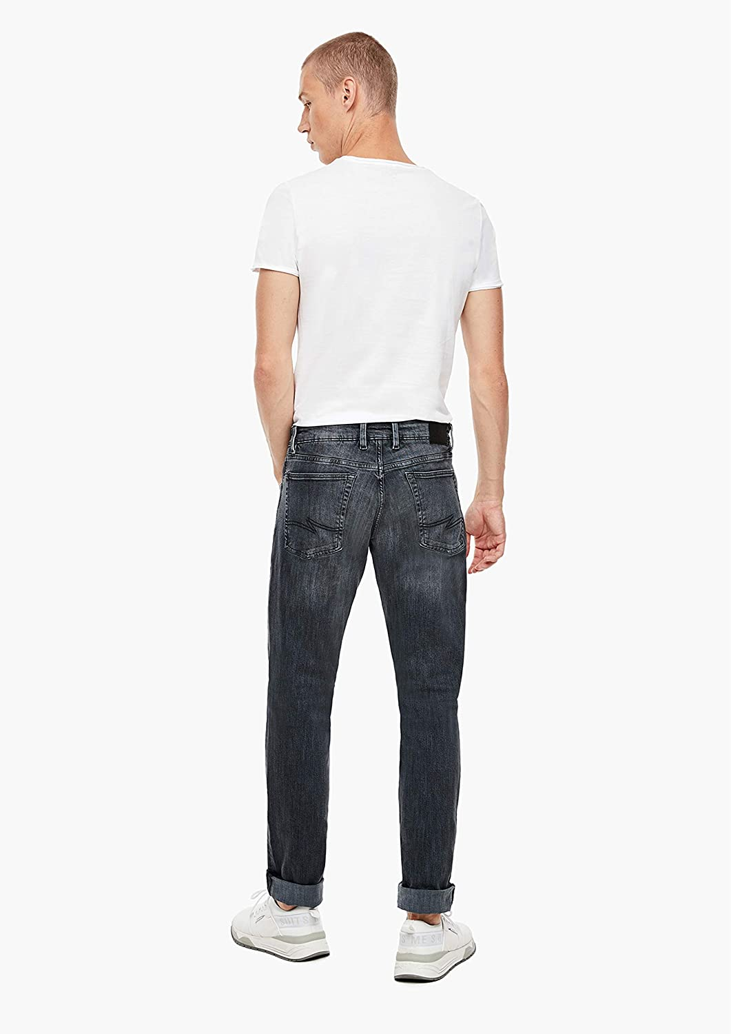 Q/S designed by - s.Oliver Jeans Homme 95z4