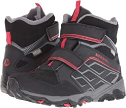 Moab FST Polar Mid A/C Waterproof (Little Kid)