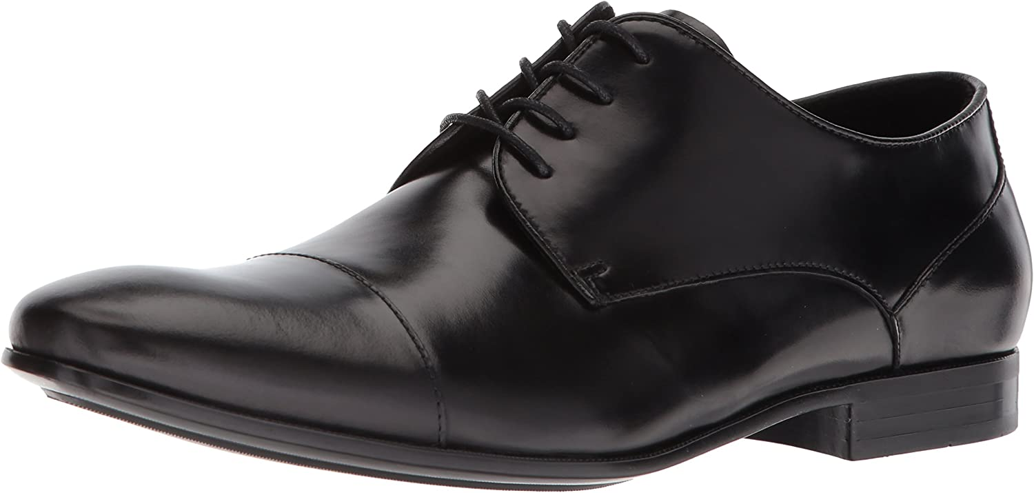 Kenneth Cole New York Mens Mix Oxford