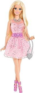 10pcs 2pcs Jupe Robe compl/ète et 98pcs Poup/ées Accessoires Chaussures Sacs Collier Miroir Hanger Art de la Table Xiton de Tenues de f/ête Robe V/êtements poup/ées et Accessoires pour poup/ées Barbie