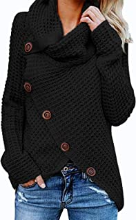 Best cowl neck sweater Reviews