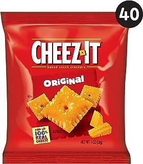 Best cheez it snack mix 100 calories Reviews