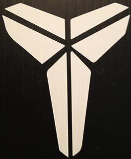 black mamba sticker
