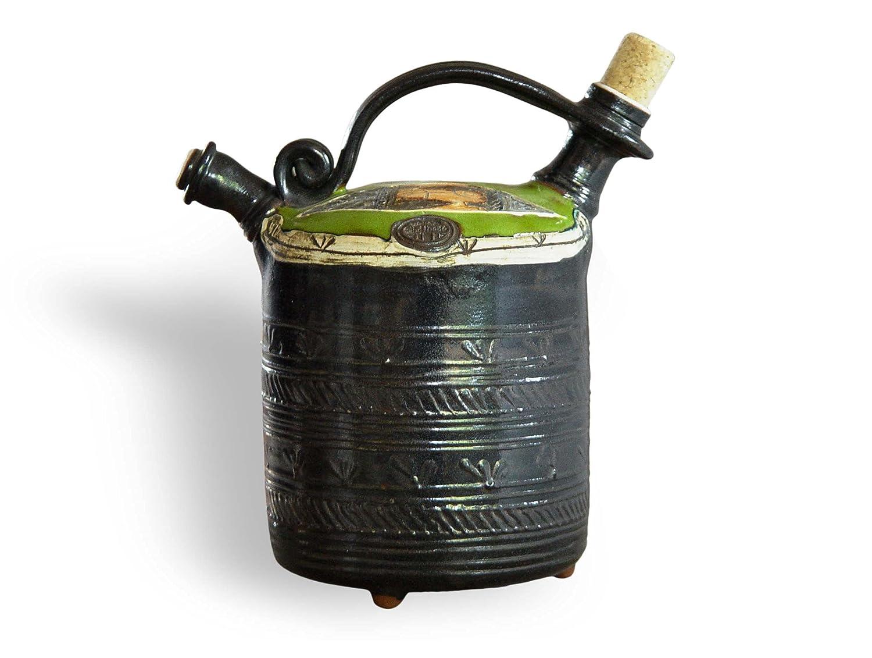 Unique Handmade Tea or Coffee Pot Ceramic Thrown Wheel - Teapot sale Charlotte Mall