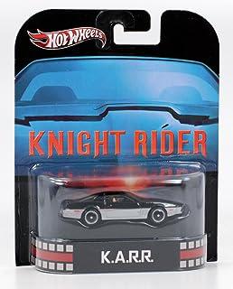 2013 Hot Wheels Knight Rider