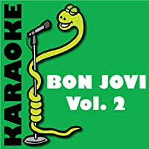 Thank You For Loving Me [Karaoke Version] (Made Famous By 'Bon Jovi')