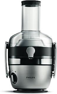 Philips Sapcentrifuge Avance Collection - 1200 Watt - 3 Liter capaciteit - Druppelstop - Vaatwasmachinebestendige onderdel...