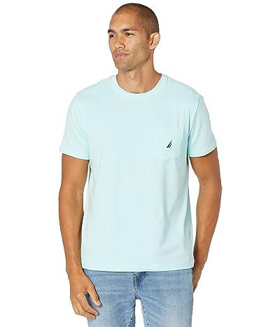 Nautica J-Class Pocket T-Shirt