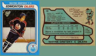 Best wayne gretzky 1979 topps card Reviews