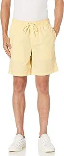 Amazon Essentials Big & Tall Drawstring Stripe Walk Short Uomo