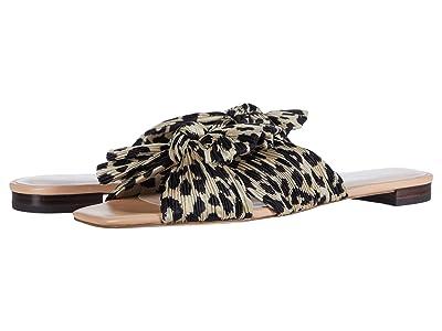 Loeffler Randall Daphne (Leopard) Women