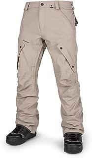 Volcom Men's Articulated Modern Fit Snow Pants