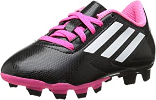 adidas Performance Conquisto Firm-Ground J Soccer Cleat