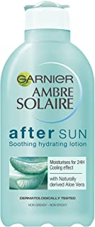 Garnier Ambre Solaire After Sun Soothing and Hydrating