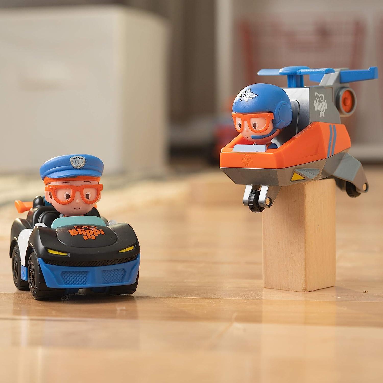Blippi BLP0030 Spielzeugfahrzeug