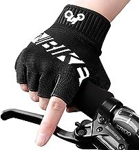 INBIKE MTB BMX ATV Mountain Bike Bicycle Cycling Gloves Half Finger Men Women