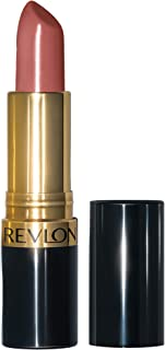 Revlon Super Lustrous Lipstick, Rose Velvet #130, 4.2g