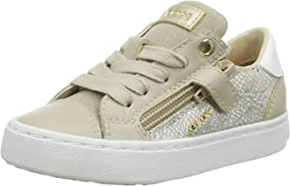 Geox J Kilwi Girl B, Basket Fille