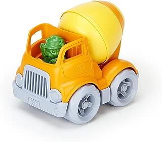 Green Toys Mixer Vehicle