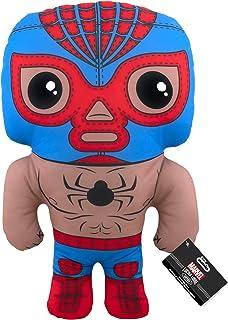 "Sponsored Ad - Funko Pop! Plush: Marvel Luchadores- 17.5"" Spider-Man"