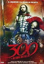 300, La última batalla + Esparta [DVD]