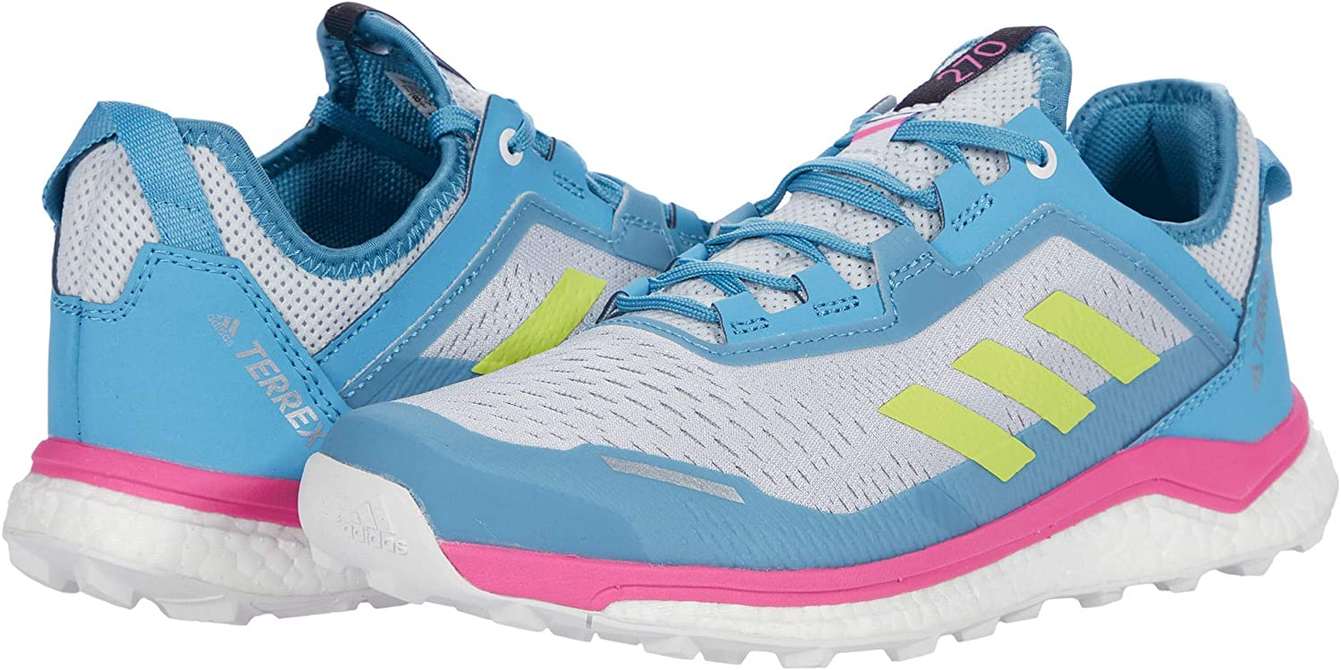 adidas Women's Shipping included Terrex Agravic Flow Shoe Running Trail New popularity