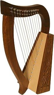 Baby Harp Tm, 12 Strings, Knotwork
