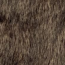Best faux wolf fur Reviews
