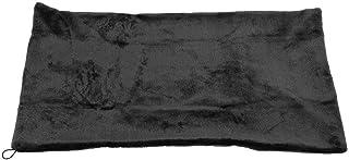 Elektrisk uppvärmd filt, håll värmen USB-laddning, uppvärmd sjal bleknar inte bekväm värmefilt med USB-kabel för vintern f...